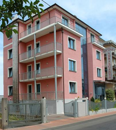 Photo of Hotel Ambasciata Mestre