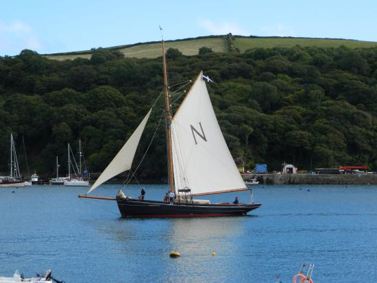 Fowey River Trips and Sea Cruises
