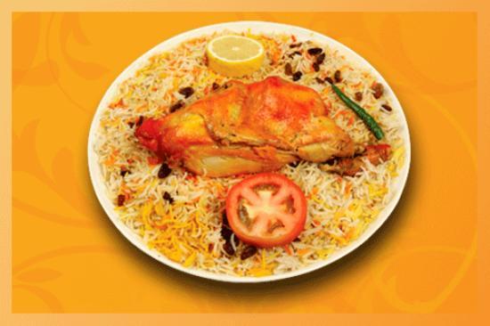 Chicken mandi picture of noor al mandi restaurant dubai tripadvisor noor al mandi restaurant chicken mandi forumfinder Choice Image
