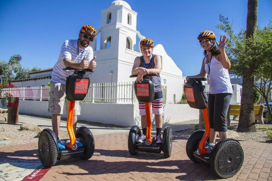 ‪Segway of Scottsdale‬