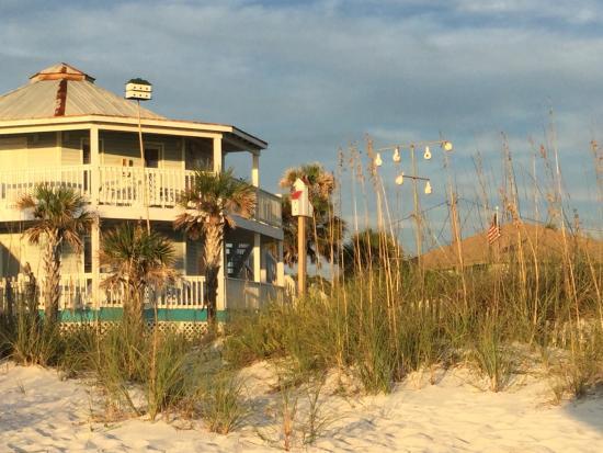 Driftwood Inn Mexico Beach Florida Reviews