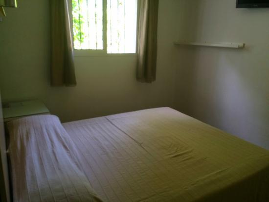 Hostal Los Geranios del Pinar: Zimmer