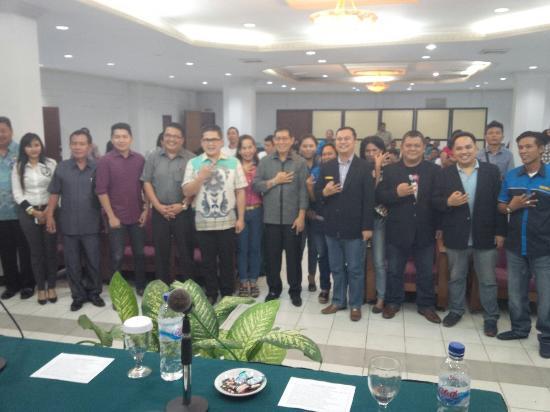 Photo of Sahid Manado