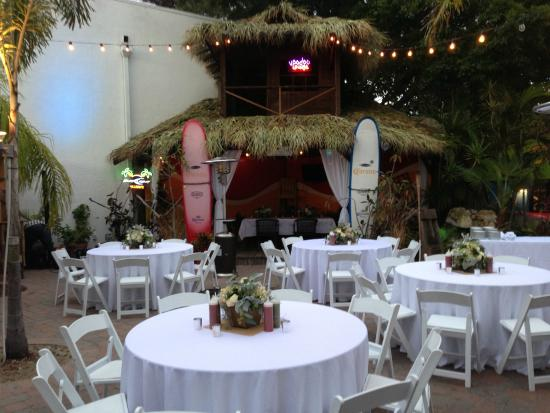 Gilligan's Island Bar and Grill: We Do Private Parties