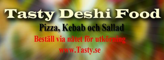 Tasty Deshi Food