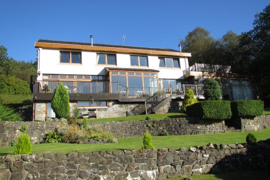 Loch Lomond Country Guest House: General view of the Guest House