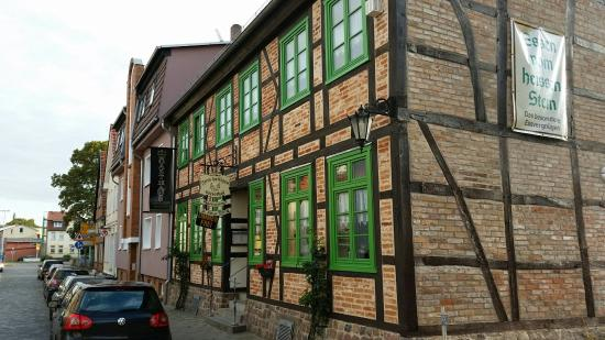 Parchim, Γερμανία: Sympathisches äußeres