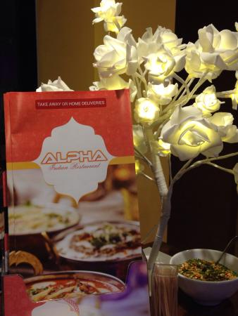 Alpha Indian Restaurant