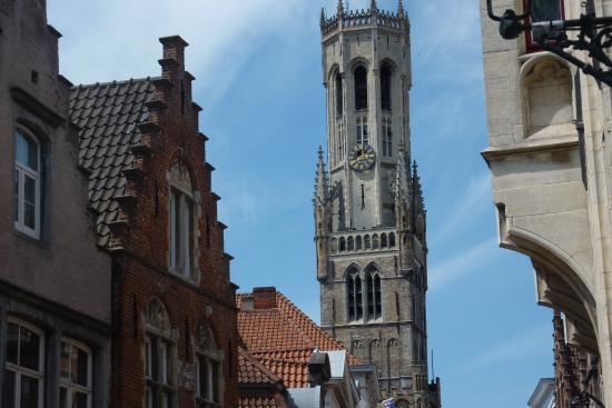 Belgien: Brugge, Belgium