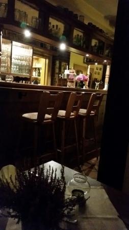 Parchim, Γερμανία: Gaststube und Bar
