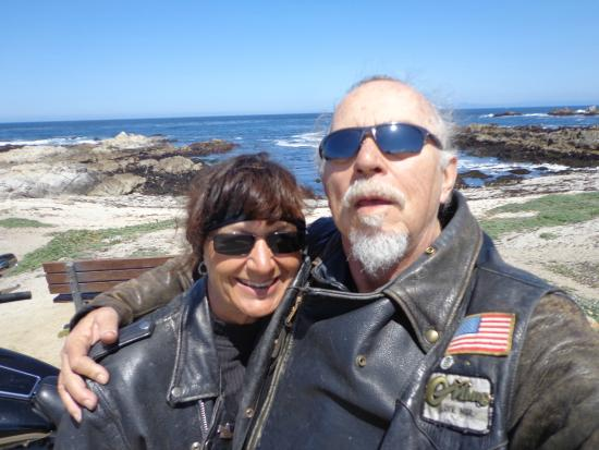 Jameson Classic Motorcycle Museum: On the Coast at Pacific Grove CA