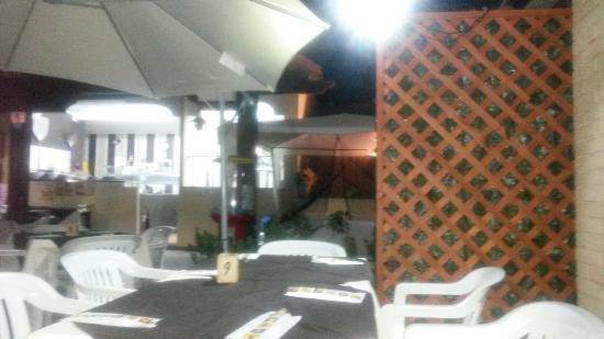 Santa Elisabetta, Italia: Ristorante Pizzeria Trattoria Kometa