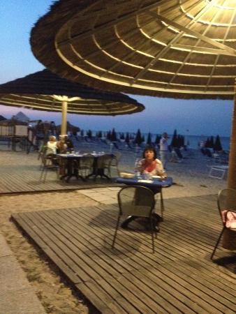 Bagni Raphael Beach