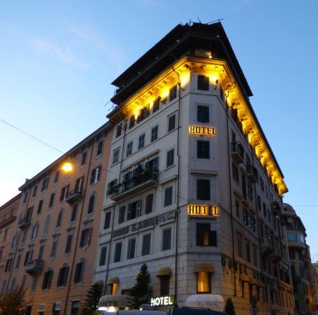 Hotel Della Conciliazione Roma Tripadvisor