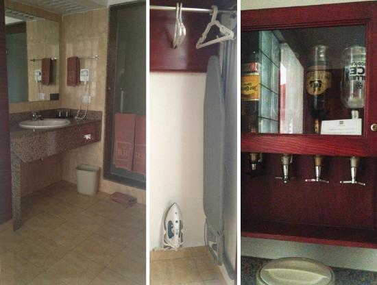 Foto de clubhotel riu jalisco nuevo vallarta ba o for Habitacion familiar hotel riu vallarta
