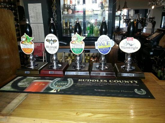 Bolton, UK: The Crofters