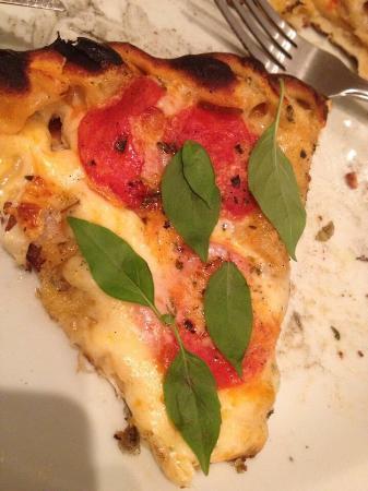 Don Cheff Pizza Premium