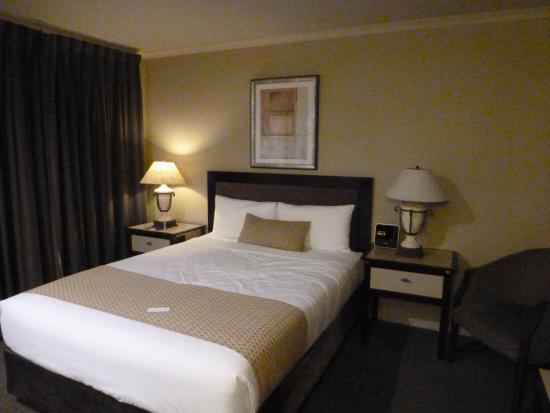 Comfort Inn On Raglan: Room #1