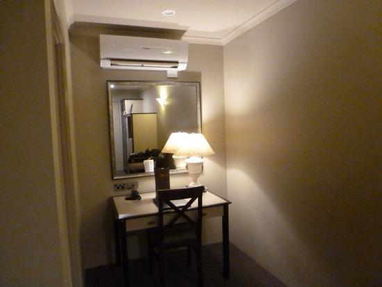 Comfort Inn On Raglan: Room #2