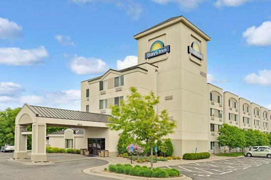 Photo of Days Inn Eagan / Minneapolis / Mall of America