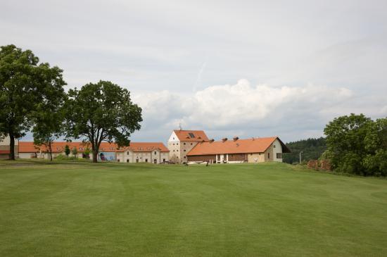 Golf Park Pilsen