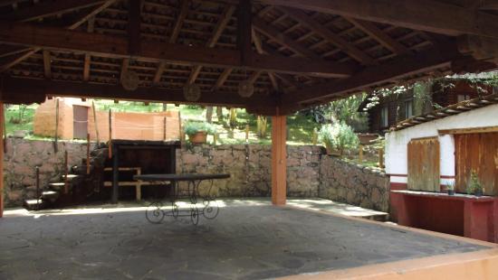"Hotel Sierra Paraiso: SIERRA PARAÍSO ""MEETING POINT"""