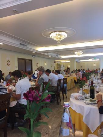 Hotel Gazzella Bianca Ad Abano Terme