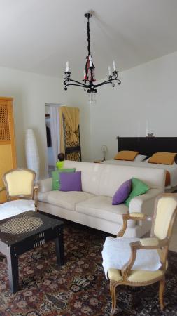 Bo Hotel de Encanto & Spa: Habitacion