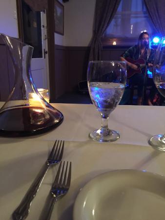 Portneuf Grille & Lounge: Wine