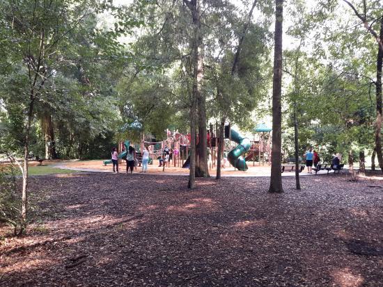 Maitland, FL: Park Playground