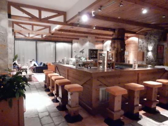 Bianca Resort & Spa: le bar