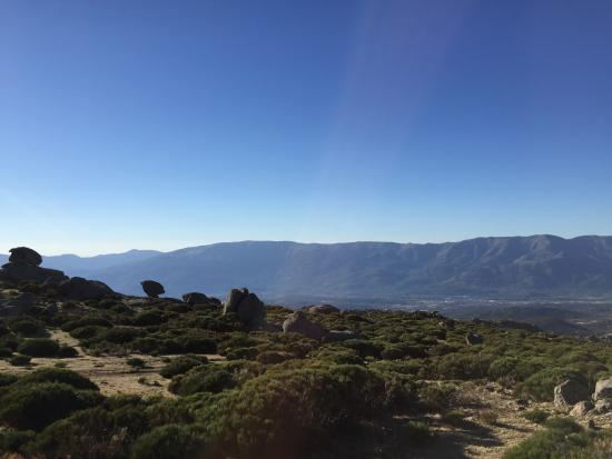 Province of Avila, إسبانيا: Gredos