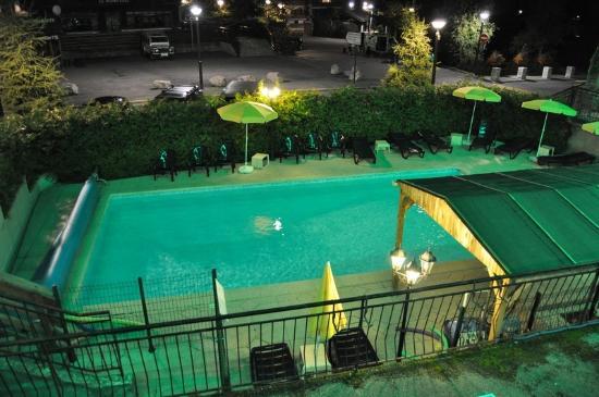 Loc'hotel Alpen'Sports: Alpen'Sport - Piscine