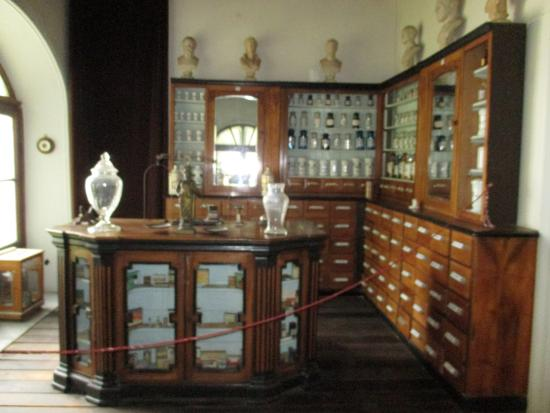 Museum of the History of Medicine