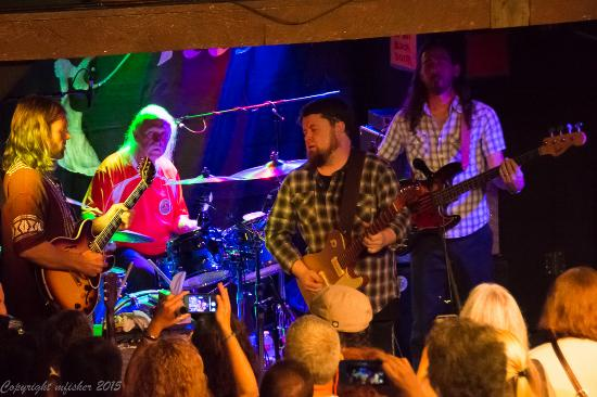Bradenton, FL: Butch Trucks Band