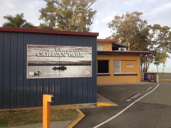 Bongaree Caravan Park