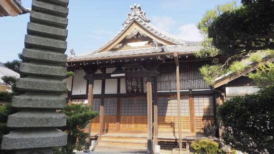 Shoan-ji Temple
