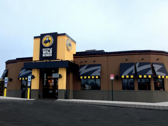 Buffalo Wild Wings Bridgewater Photos Restaurant