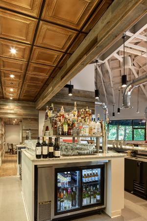 Open Kitchen Picture Of Reds Table Reston TripAdvisor - Red's table reston virginia