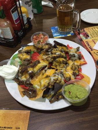 Juana's Latin Sports Bar & Grill