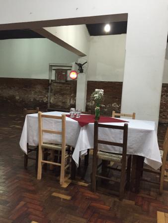 Restaurante Casa Do Artista