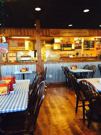 Dickey's Barbecue Pit South Jordan