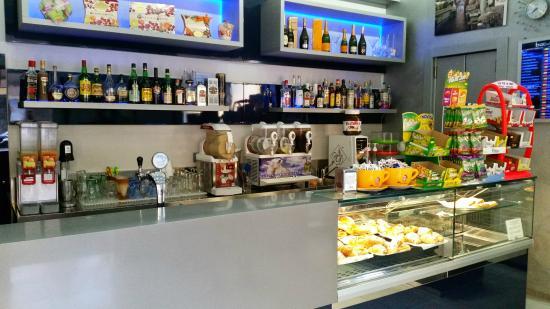 Bar Pettisani