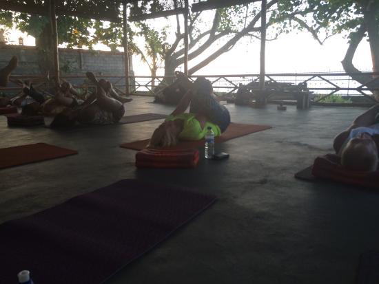 Lotus Sherab Yogacenter: photo0.jpg