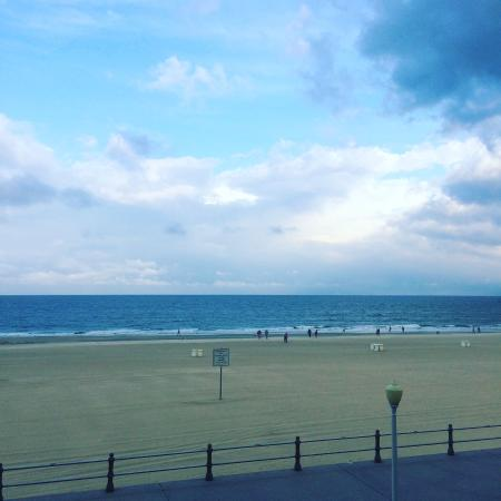 Beach Quarters Resort: 3rd floor