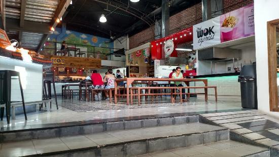 Mercado de Nuestra Senora Del Carmen