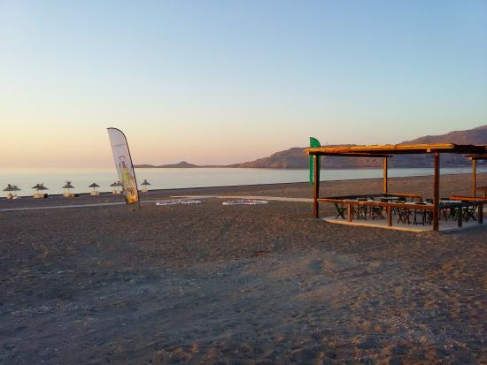 Ostria Beach Bar