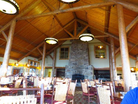 Hotels Near Mount Magazine State Park