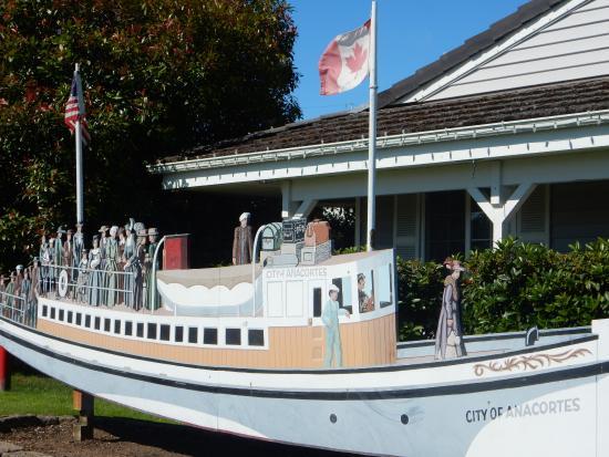The Marina Inn : Marina Inn Anacortes