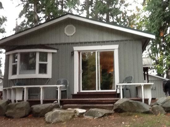 Black Creek, Canadá: Cabin #10